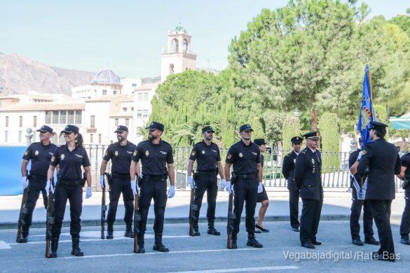 El acto homenaje de la Policía Nacional en imágenes 17