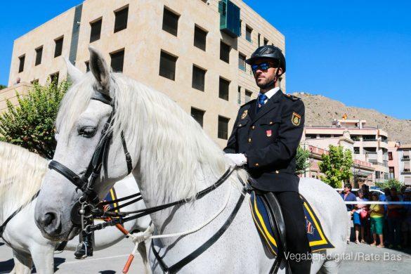 El acto homenaje de la Policía Nacional en imágenes 25