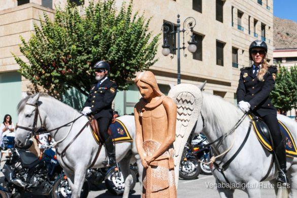 El acto homenaje de la Policía Nacional en imágenes 26