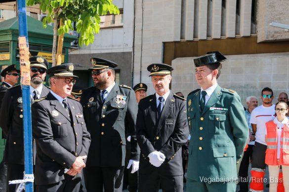 El acto homenaje de la Policía Nacional en imágenes 27
