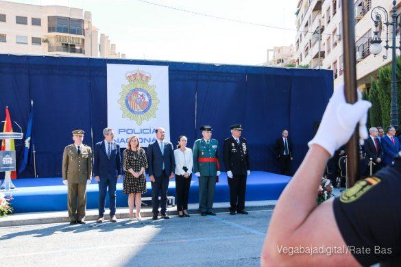 El acto homenaje de la Policía Nacional en imágenes 30