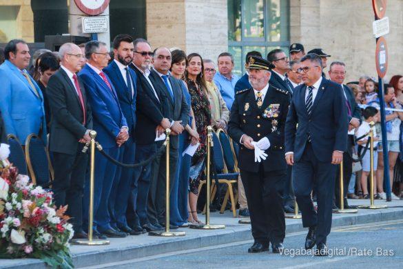 El acto homenaje de la Policía Nacional en imágenes 36
