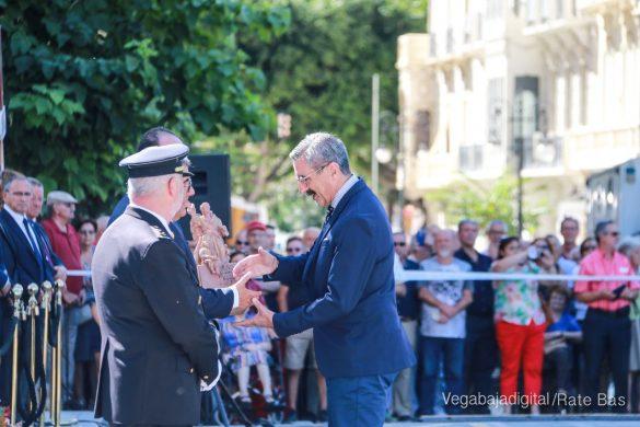 El acto homenaje de la Policía Nacional en imágenes 45