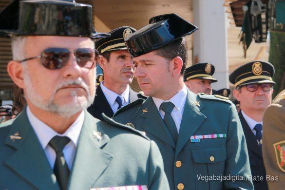 El acto homenaje de la Policía Nacional en imágenes 47