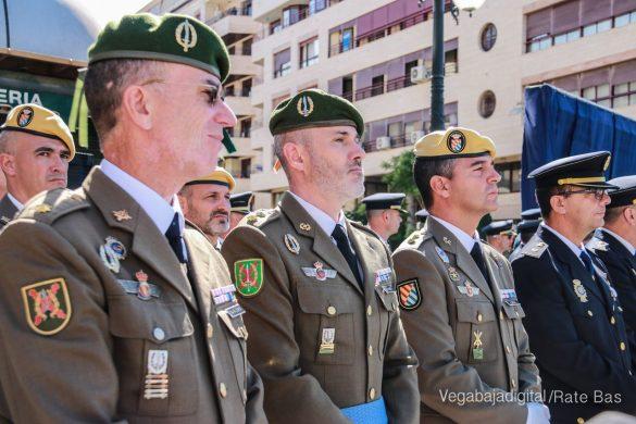 El acto homenaje de la Policía Nacional en imágenes 48