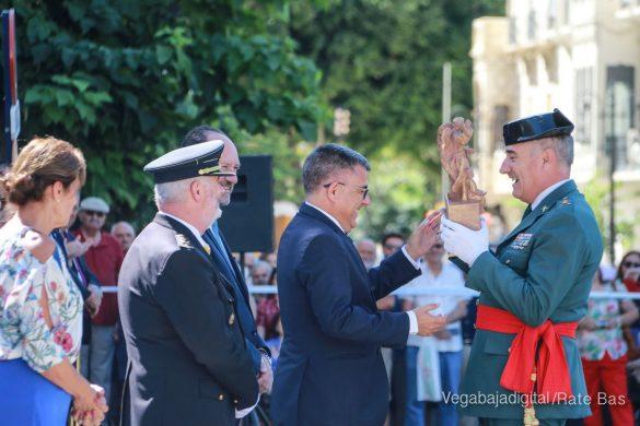 El acto homenaje de la Policía Nacional en imágenes 49