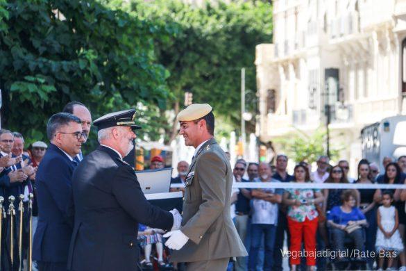 El acto homenaje de la Policía Nacional en imágenes 58