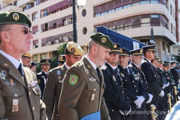 El acto homenaje de la Policía Nacional en imágenes 59