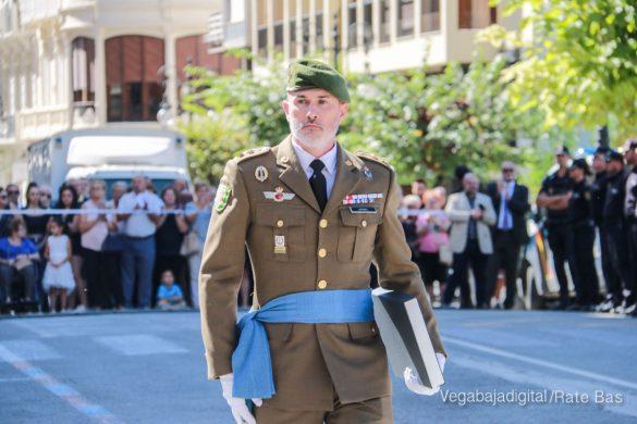 El acto homenaje de la Policía Nacional en imágenes 60