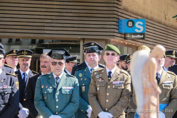 El acto homenaje de la Policía Nacional en imágenes 89