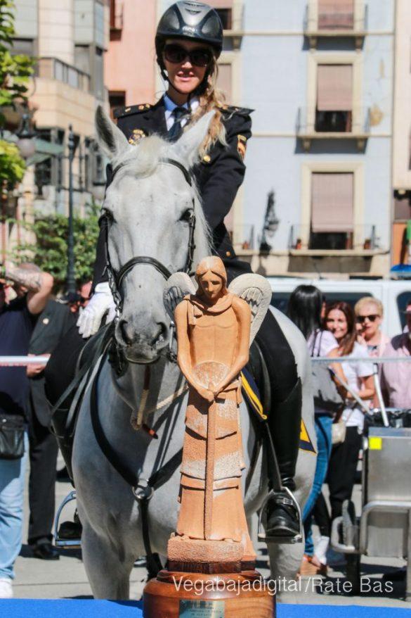 El acto homenaje de la Policía Nacional en imágenes 116