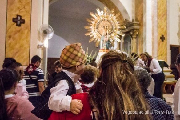 La Romería del Pilar en Benejúzar, más multitudinaria que nunca 110