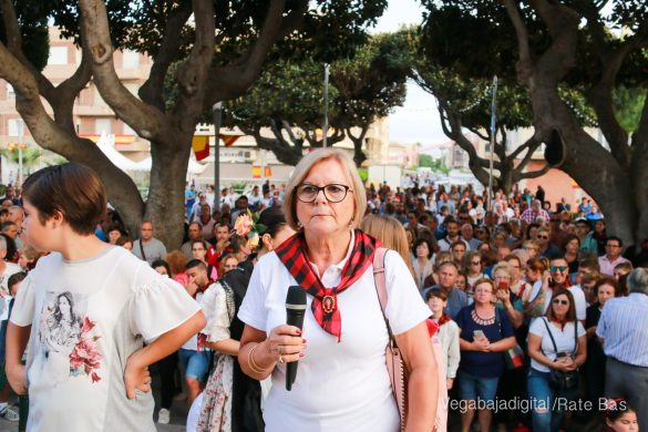 La Romería del Pilar en Benejúzar, más multitudinaria que nunca 108