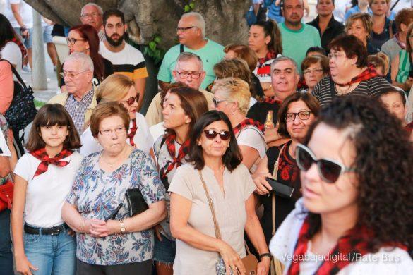 La Romería del Pilar en Benejúzar, más multitudinaria que nunca 106