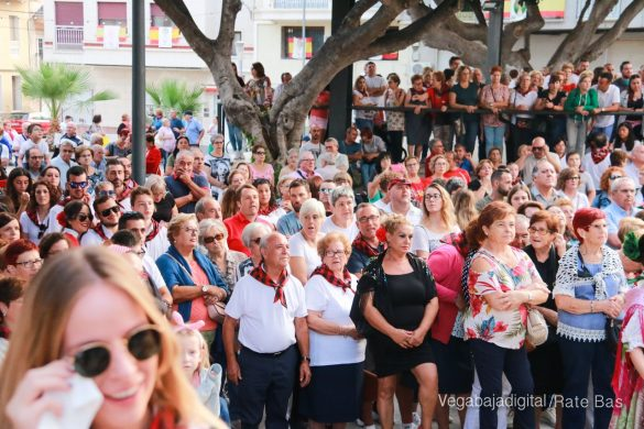 La Romería del Pilar en Benejúzar, más multitudinaria que nunca 104