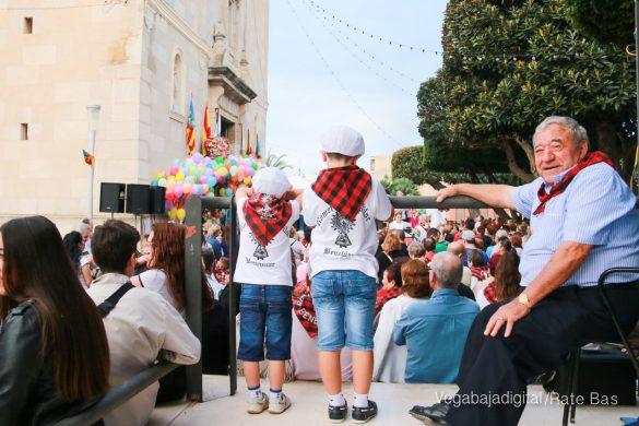 La Romería del Pilar en Benejúzar, más multitudinaria que nunca 101