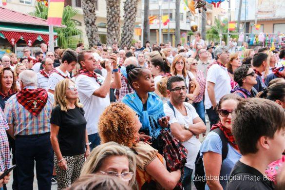 La Romería del Pilar en Benejúzar, más multitudinaria que nunca 94
