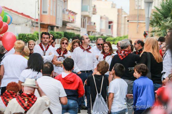 La Romería del Pilar en Benejúzar, más multitudinaria que nunca 93