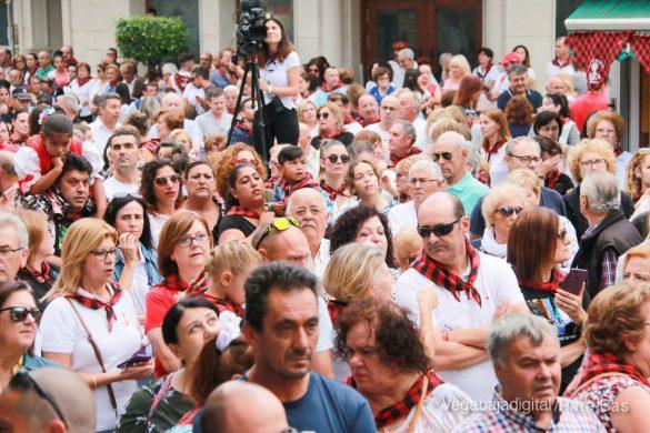 La Romería del Pilar en Benejúzar, más multitudinaria que nunca 91