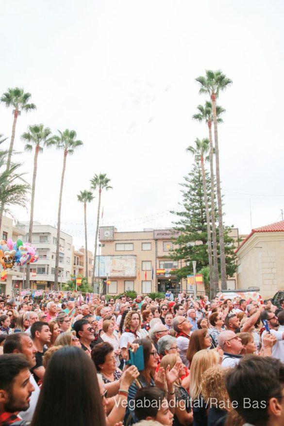 La Romería del Pilar en Benejúzar, más multitudinaria que nunca 88