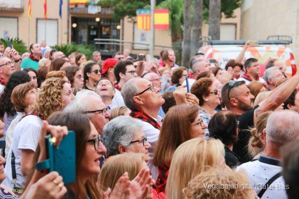 La Romería del Pilar en Benejúzar, más multitudinaria que nunca 87