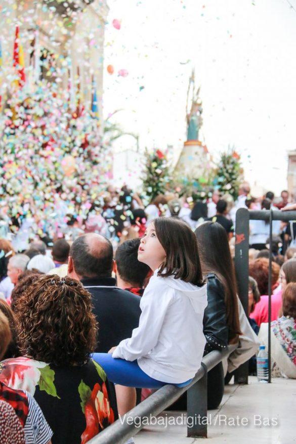 La Romería del Pilar en Benejúzar, más multitudinaria que nunca 84