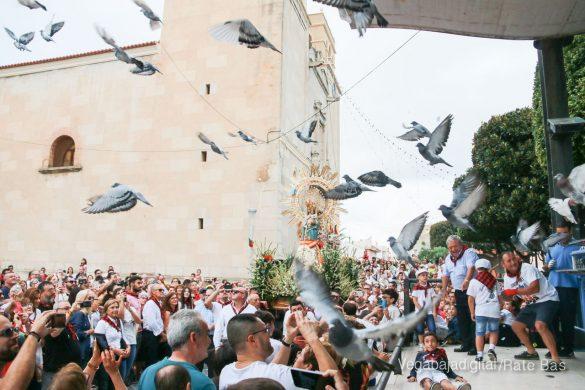 La Romería del Pilar en Benejúzar, más multitudinaria que nunca 77