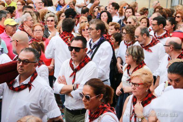 La Romería del Pilar en Benejúzar, más multitudinaria que nunca 73
