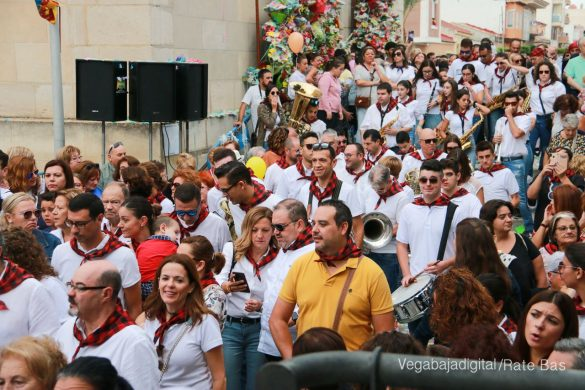 La Romería del Pilar en Benejúzar, más multitudinaria que nunca 71