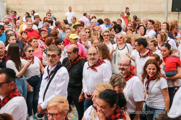 La Romería del Pilar en Benejúzar, más multitudinaria que nunca 69