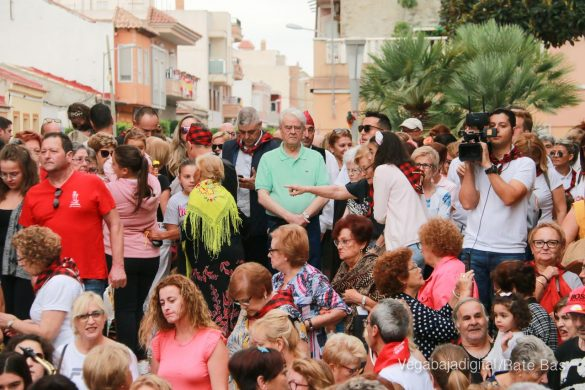 La Romería del Pilar en Benejúzar, más multitudinaria que nunca 67