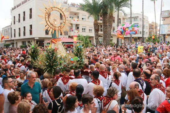 La Romería del Pilar en Benejúzar, más multitudinaria que nunca 66