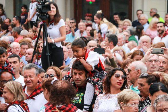 La Romería del Pilar en Benejúzar, más multitudinaria que nunca 65