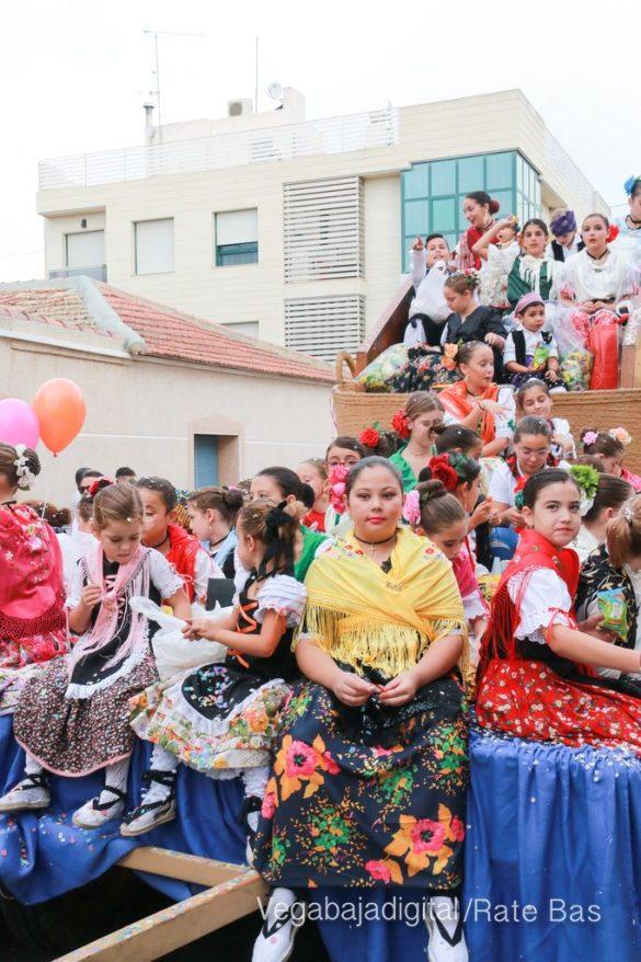 La Romería del Pilar en Benejúzar, más multitudinaria que nunca 60