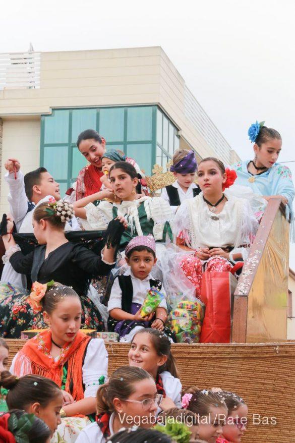 La Romería del Pilar en Benejúzar, más multitudinaria que nunca 59
