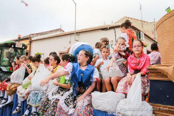 La Romería del Pilar en Benejúzar, más multitudinaria que nunca 56