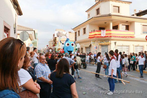 La Romería del Pilar en Benejúzar, más multitudinaria que nunca 53