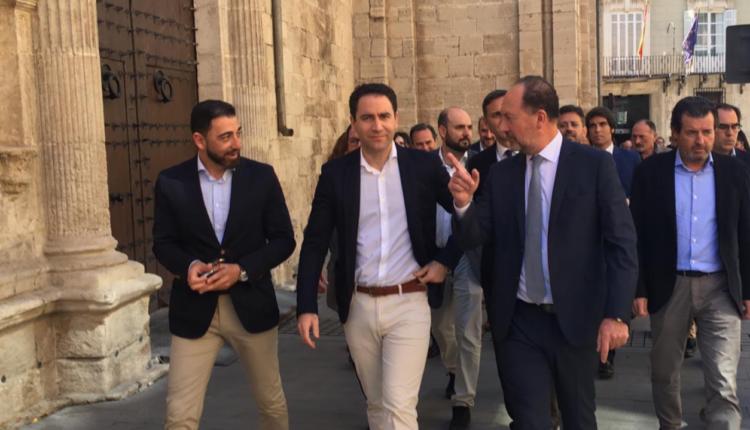 """Bascuñana consigue una candidatura de """"su confianza"""" 6"""