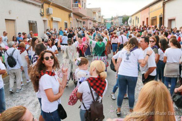 La Romería del Pilar en Benejúzar, más multitudinaria que nunca 31