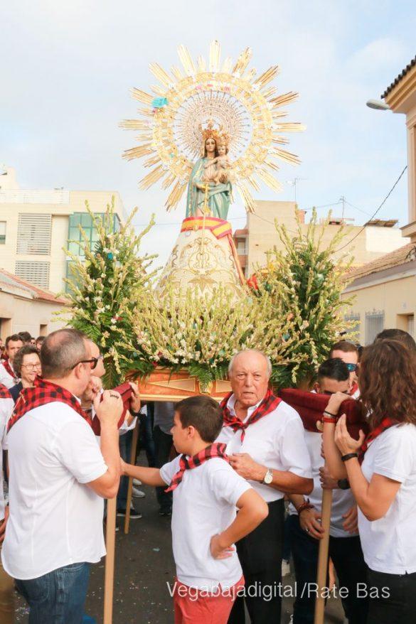 La Romería del Pilar en Benejúzar, más multitudinaria que nunca 27