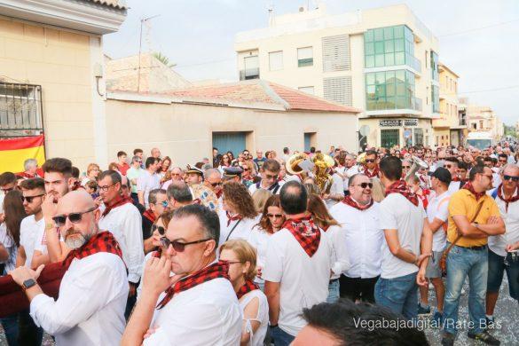 La Romería del Pilar en Benejúzar, más multitudinaria que nunca 24