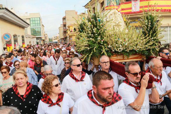 La Romería del Pilar en Benejúzar, más multitudinaria que nunca 21