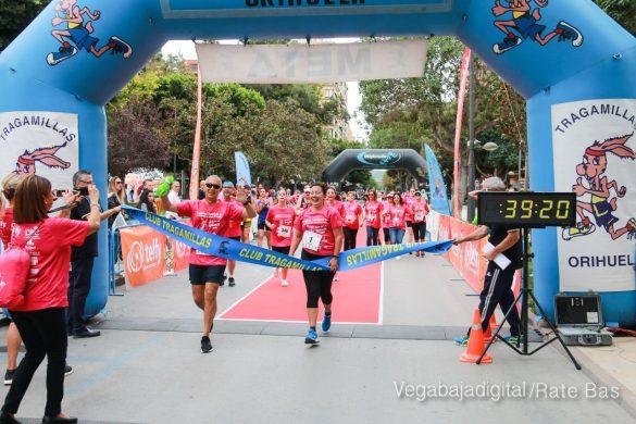 La solidaridad rosa gana la carrera contra el cáncer 68