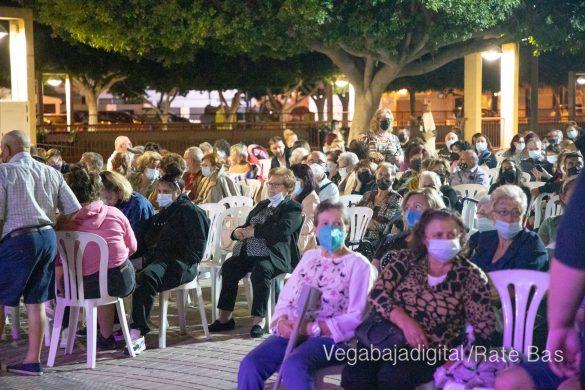 FOTOGALERÍA   Gran colofón en las fiestas patronales de Rojales 85