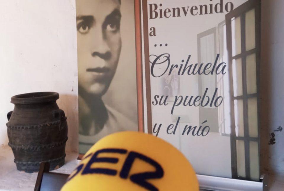 El Poder de Miguel Hernández sigue vivo 110 años después 6