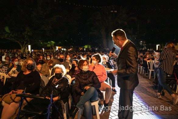 FOTOGALERÍA   Gran colofón en las fiestas patronales de Rojales 54