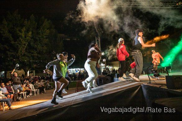 FOTOGALERÍA   Gran colofón en las fiestas patronales de Rojales 53