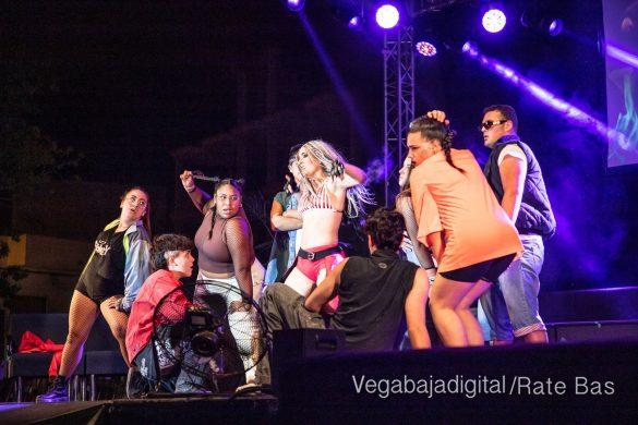 FOTOGALERÍA   Gran colofón en las fiestas patronales de Rojales 49