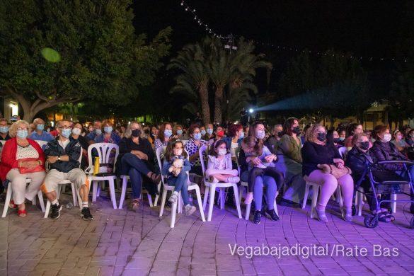 FOTOGALERÍA   Gran colofón en las fiestas patronales de Rojales 43