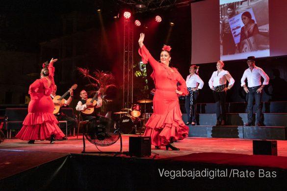 FOTOGALERÍA   Gran colofón en las fiestas patronales de Rojales 39